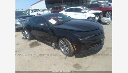 2018 Chevrolet Camaro LT Coupe for sale 101219712