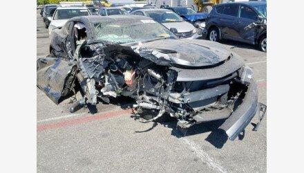 2018 Chevrolet Camaro for sale 101222694