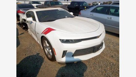 2018 Chevrolet Camaro for sale 101225099