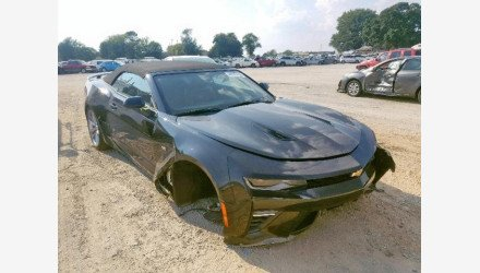 2018 Chevrolet Camaro for sale 101233360