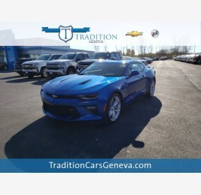 2018 Chevrolet Camaro for sale 101234976