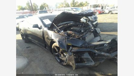 2018 Chevrolet Camaro for sale 101236435