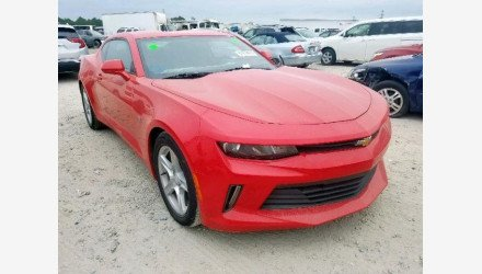2018 Chevrolet Camaro for sale 101238551