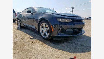 2018 Chevrolet Camaro for sale 101239432