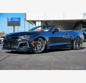2018 Chevrolet Camaro for sale 101255358