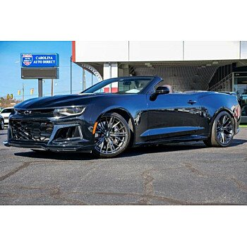2018 Chevrolet Camaro for sale 101255358