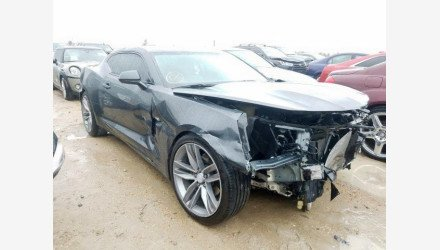 2018 Chevrolet Camaro LT Coupe for sale 101257638