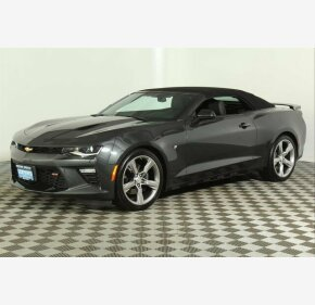 2018 Chevrolet Camaro for sale 101257984