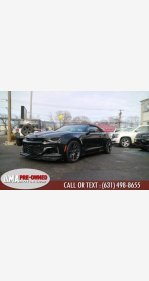 2018 Chevrolet Camaro for sale 101267328