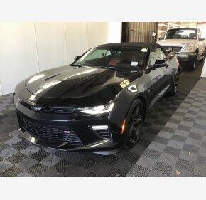 2018 Chevrolet Camaro for sale 101283083