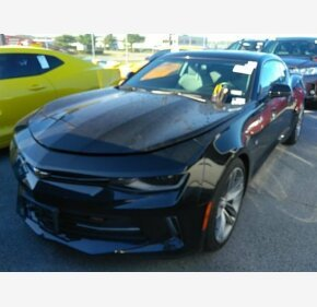 2018 Chevrolet Camaro LT Coupe for sale 101286323