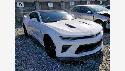 2018 Chevrolet Camaro for sale 101287732