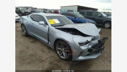 2018 Chevrolet Camaro LT Coupe for sale 101287998