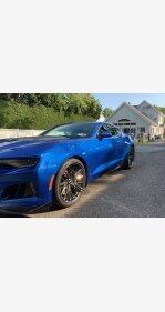 2018 Chevrolet Camaro for sale 101288853