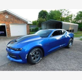 2018 Chevrolet Camaro for sale 101292227