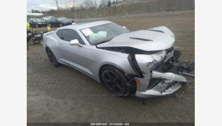 2018 Chevrolet Camaro for sale 101293747