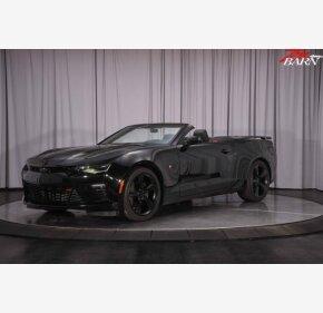 2018 Chevrolet Camaro for sale 101302268