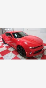 2018 Chevrolet Camaro LS Coupe for sale 101330748