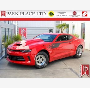 2018 Chevrolet Camaro COPO for sale 101346467