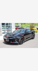 2018 Chevrolet Camaro for sale 101355794