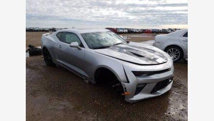 2018 Chevrolet Camaro for sale 101357975