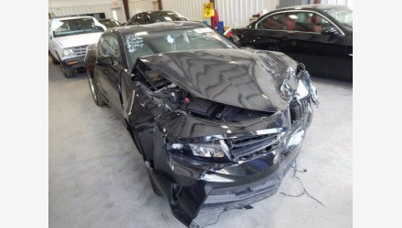 2018 Chevrolet Camaro LT Coupe for sale 101358508