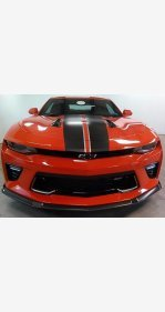 2018 Chevrolet Camaro for sale 101359464