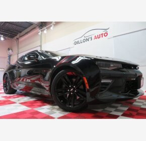 2018 Chevrolet Camaro SS for sale 101361435