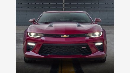 2018 Chevrolet Camaro SS for sale 101361435