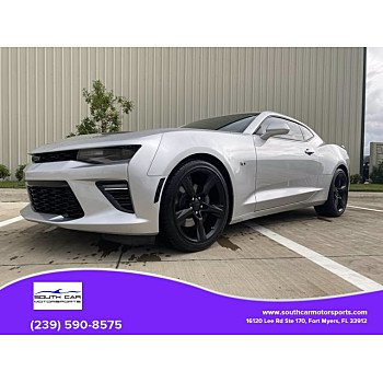 2018 Chevrolet Camaro for sale 101377175