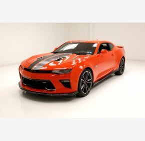 2018 Chevrolet Camaro for sale 101379206