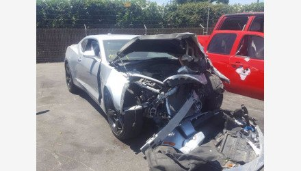 2018 Chevrolet Camaro for sale 101381488