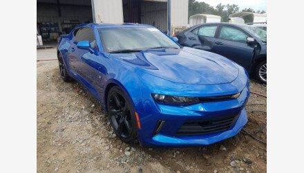 2018 Chevrolet Camaro for sale 101384266