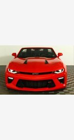 2018 Chevrolet Camaro for sale 101395267