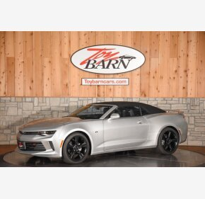 2018 Chevrolet Camaro for sale 101403435