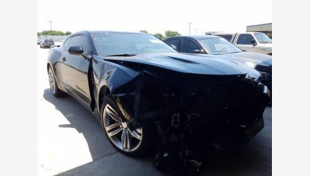 2018 Chevrolet Camaro for sale 101413038