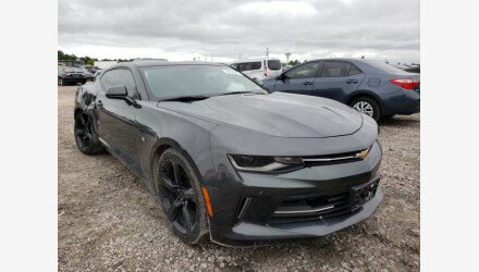2018 Chevrolet Camaro for sale 101413802