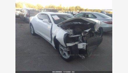 2018 Chevrolet Camaro for sale 101417118