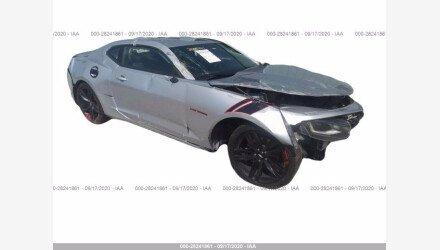 2018 Chevrolet Camaro for sale 101417768
