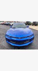 2018 Chevrolet Camaro for sale 101424672