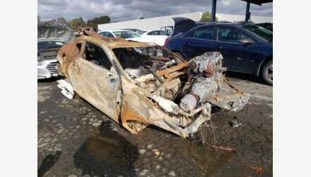 2018 Chevrolet Camaro for sale 101436892