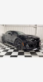 2018 Chevrolet Camaro for sale 101440217