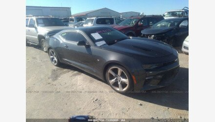 2018 Chevrolet Camaro for sale 101440753