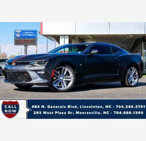 2018 Chevrolet Camaro for sale 101441012