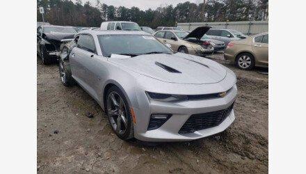 2018 Chevrolet Camaro for sale 101443399