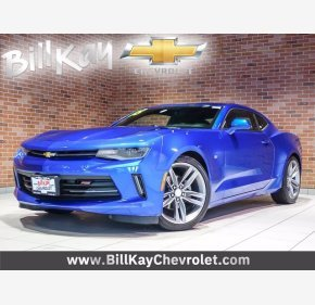 2018 Chevrolet Camaro for sale 101455159