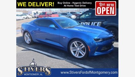2018 Chevrolet Camaro for sale 101459675