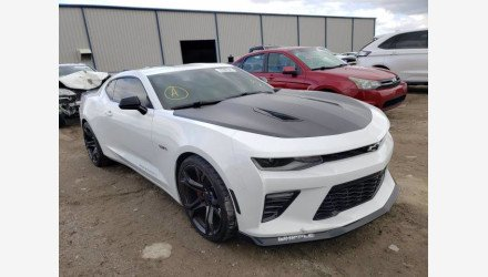 2018 Chevrolet Camaro SS Coupe for sale 101462610
