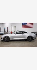 2018 Chevrolet Camaro for sale 101463461