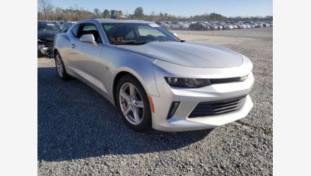 2018 Chevrolet Camaro for sale 101466570